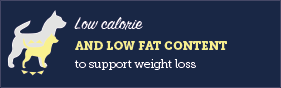 AAA Low calorie and low fat small title=